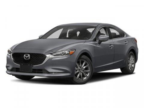 2018 Mazda Mazda6 Sport photo