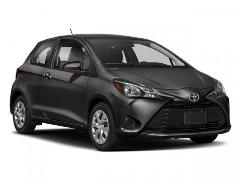 2018 Toyota Yaris 3-Door L photo