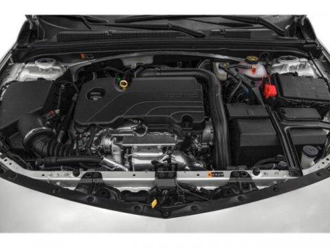 2019 Chevrolet Malibu LT photo