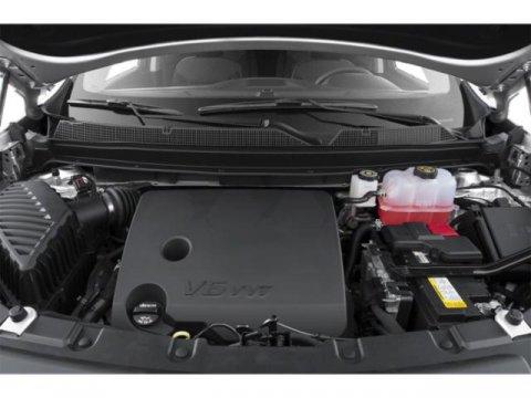 2019 Chevrolet Traverse Premier photo