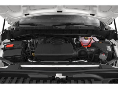 2019 Chevrolet Silverado 1500 LT photo