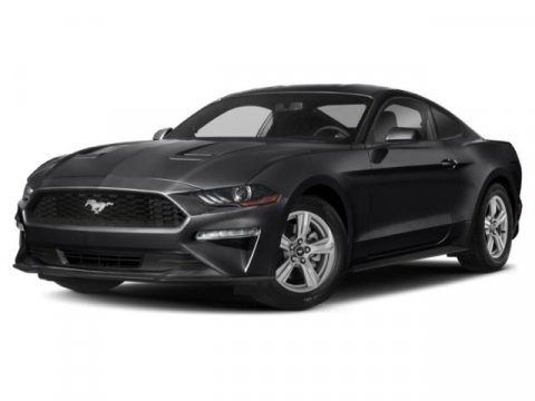 2019 Ford Mustang I4 photo