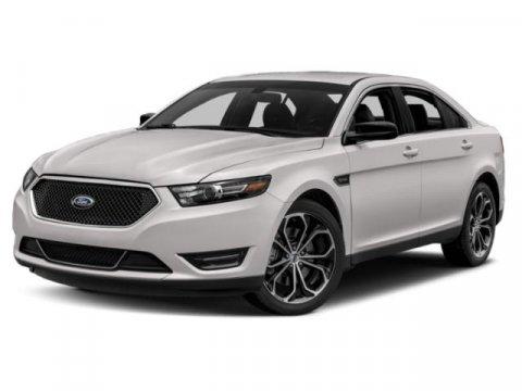 2019 Ford Taurus SEL photo