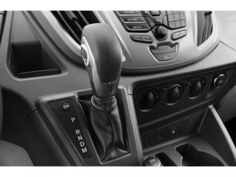 2019 Ford TRANSIT VAN photo