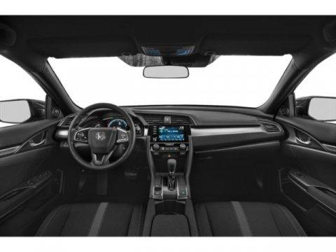 2019 Honda CIVIC HATCHBACK LX photo