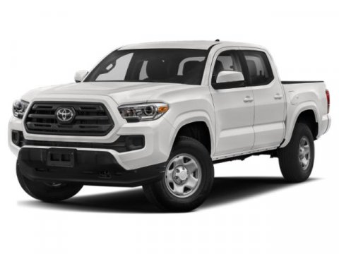 The 2019 Toyota Tacoma 2WD  photos