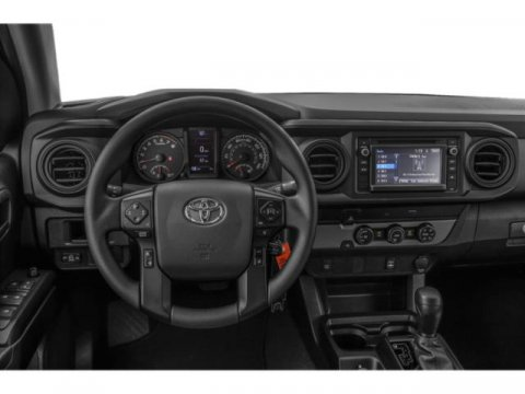 The 2019 Toyota Tacoma 2WD