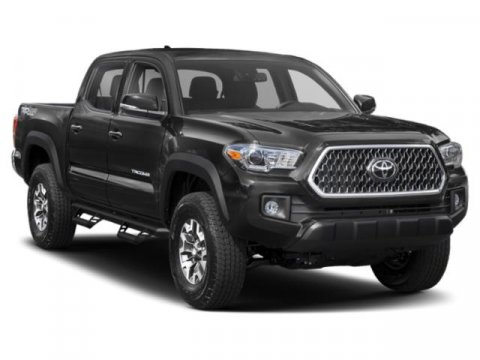 The 2019 Toyota Tacoma 4WD TRD Off Road