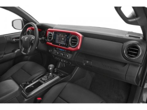 2019 Toyota Tacoma 4WD TRD Sport photo
