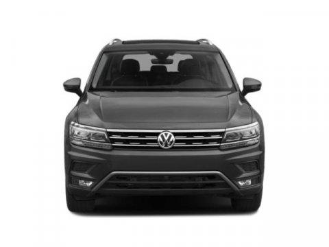 2019 Volkswagen Tiguan SE photo