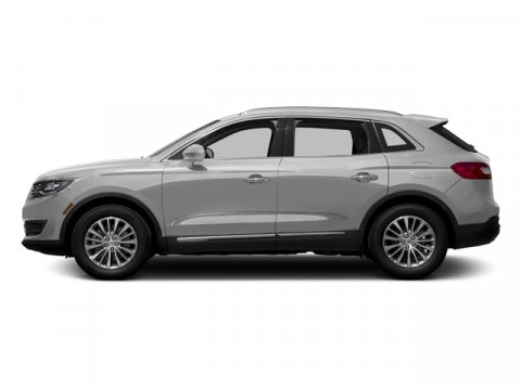 2016 Lincoln MKX Reserve photo