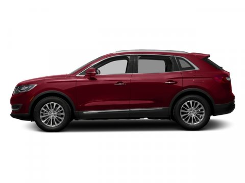2017 Lincoln MKX Reserve photo