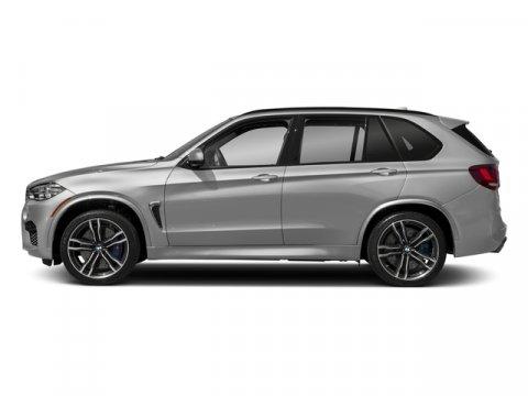 2018 BMW X5 M  photo