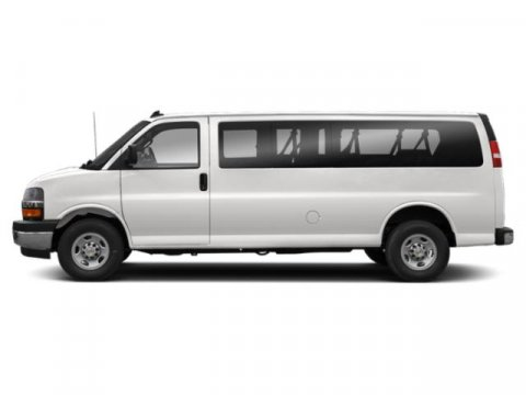 2019 Chevrolet Express Cargo Van Work Van photo