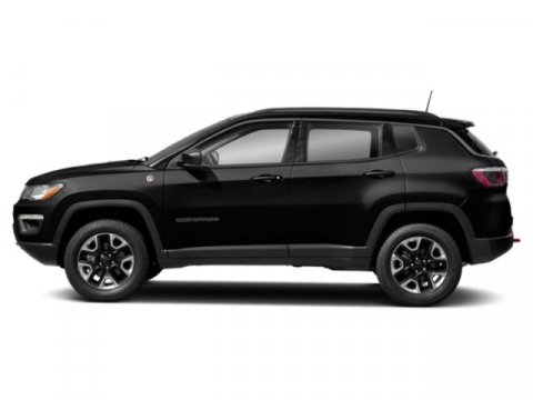 2019 Jeep Compass Trailhawk photo