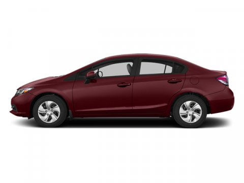 2013 Honda Civic Maryland