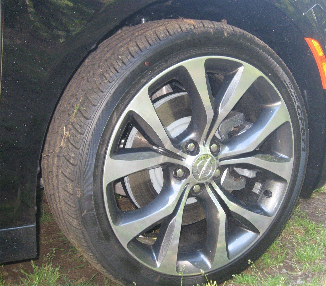 New 2016 Chrysler 200 4dr Sdn C FWD