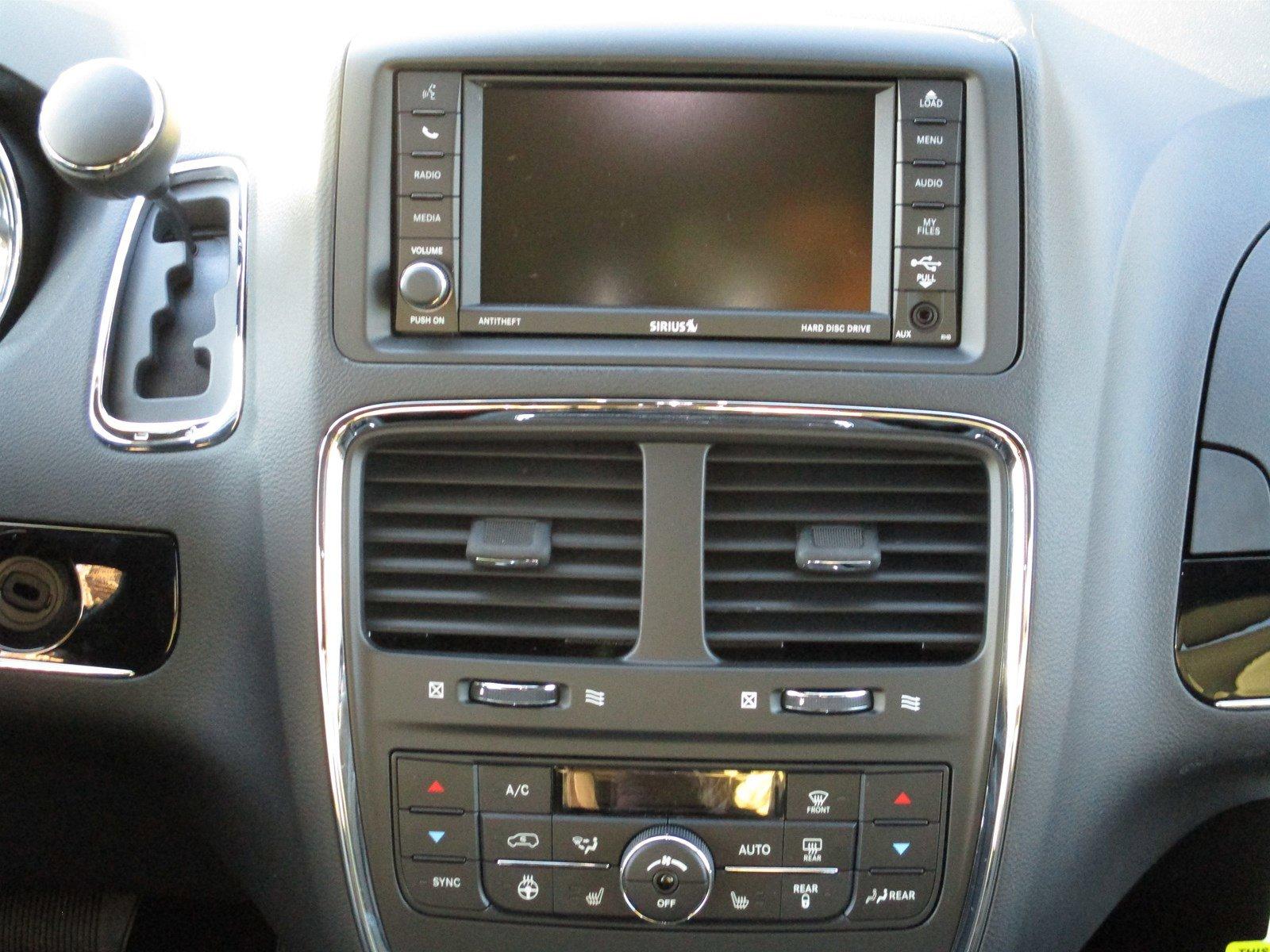 New 2019 Dodge Grand Caravan SXT 35th Anniversary Edition Wagon