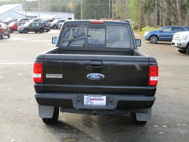 Used 2010 Ford Ranger