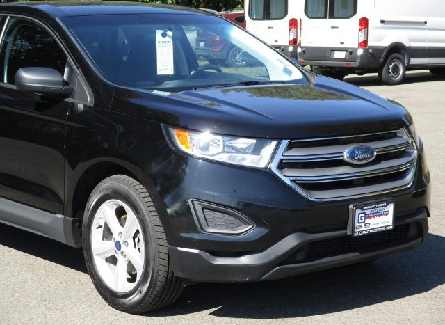 Used 2016 Ford Edge 4dr SE FWD