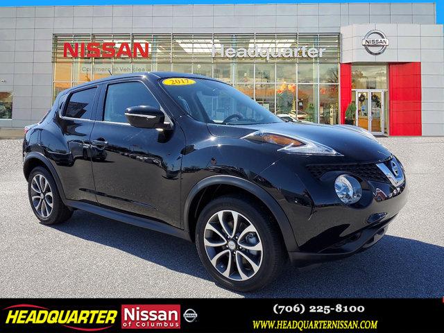 Used 2017 Nissan JUKE in , AL