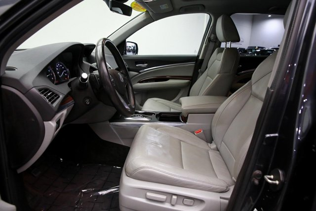 2016 Acura MDX for sale 122785 12