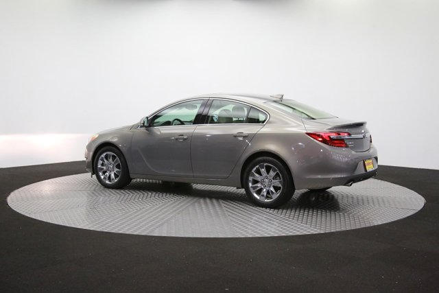 2017 Buick Regal for sale 123437 58