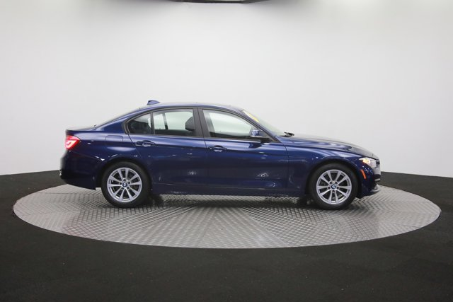 2016 BMW 3 Series for sale 121058 42