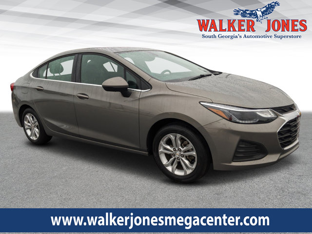 Used 2019 Chevrolet Cruze in Waycross, GA