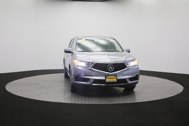 2017 Acura MDX for sale 120460 61