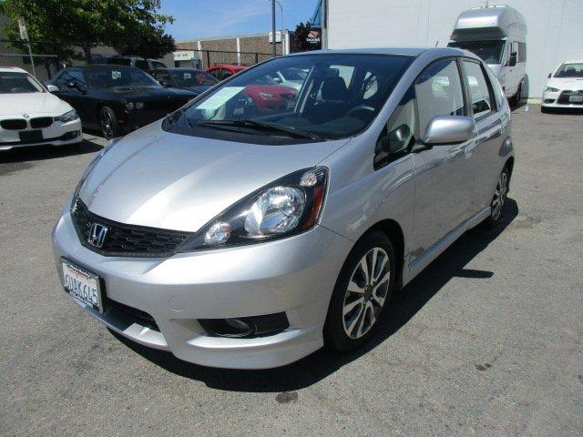 for sale used 2012 Honda Fit San Rafael CA