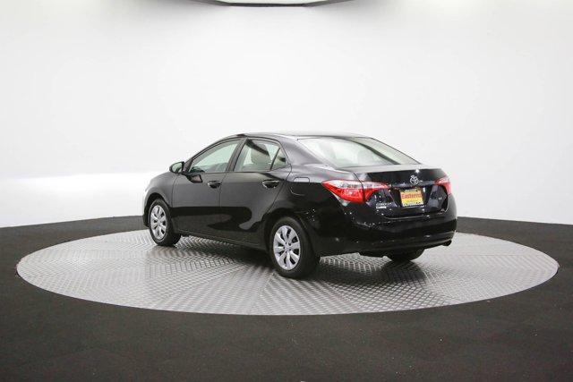 2016 Toyota Corolla for sale 124125 56