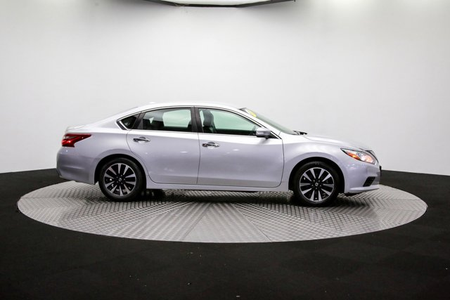 2018 Nissan Altima for sale 121743 41