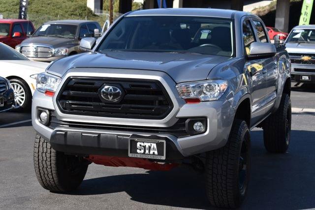 Used 2018 Toyota Tacoma in Ventura, CA