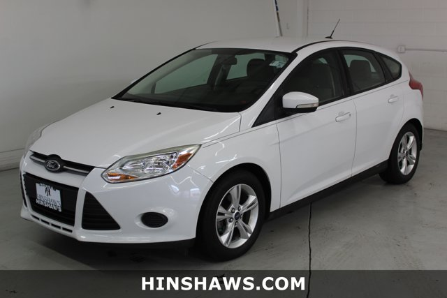 Used 2013 Ford Focus in , AL