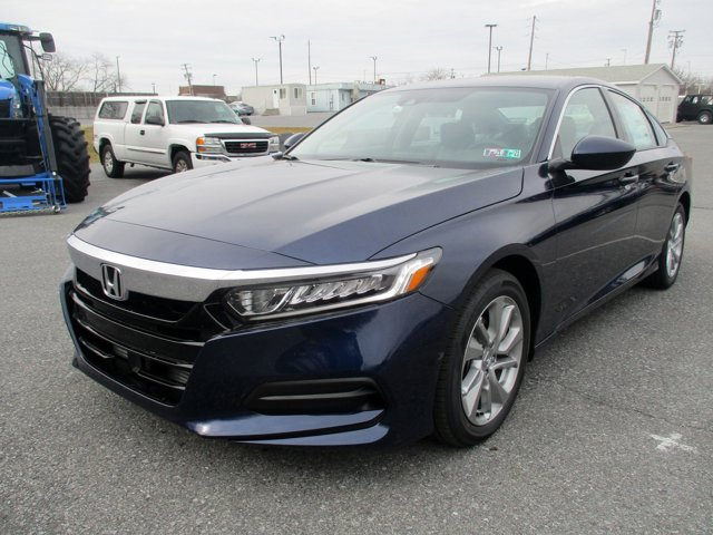 2020 Honda Accord Sedan LX 1.5T CVT