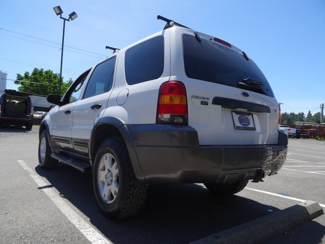 Used 2006 Ford Escape 4dr 3.0L XLT Sport 4WD
