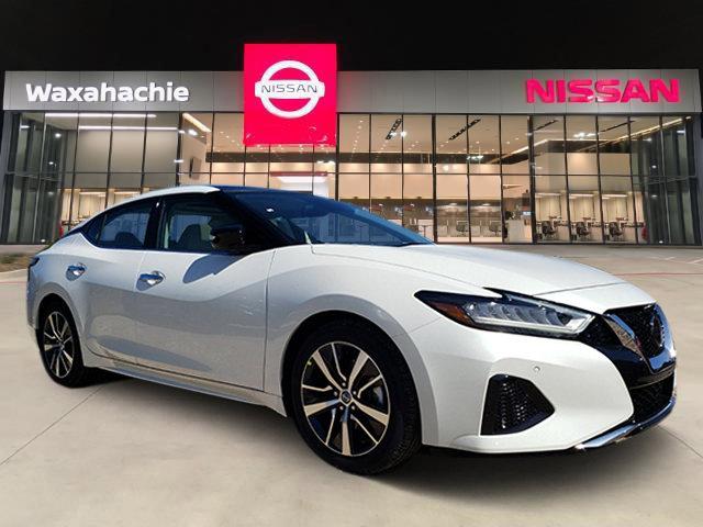 New 2020 Nissan Maxima in Waxahachie, TX