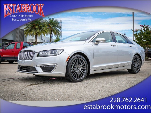 Used 2017 Lincoln MKZ in Pascagoula, MS