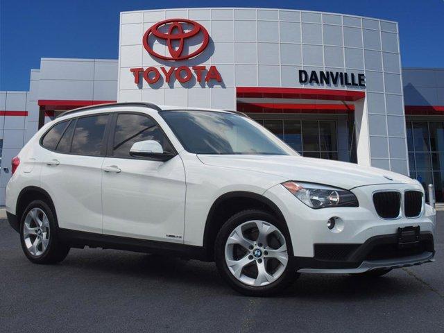 Used 2015 BMW X1 in Danville, VA