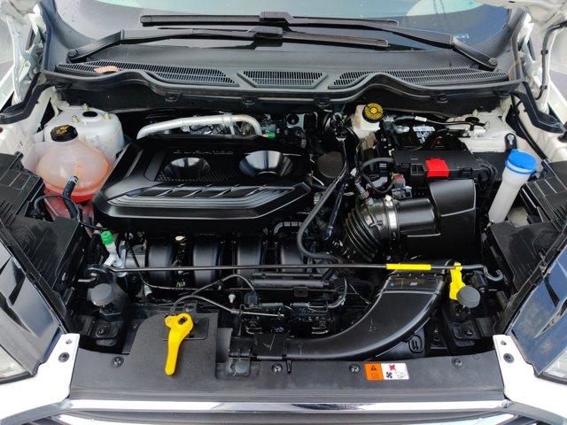 Used 2019 Ford EcoSport in Lakeland, FL