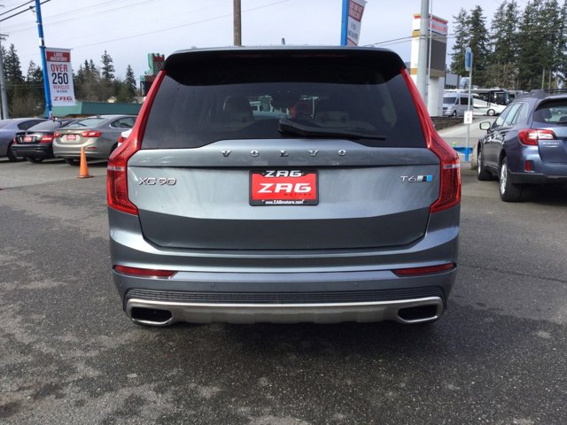 Used 2016 Volvo XC90 AWD 4dr T6 Inscription