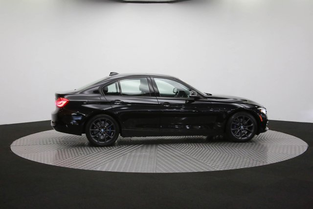 2016 BMW 3 Series for sale 125547 42