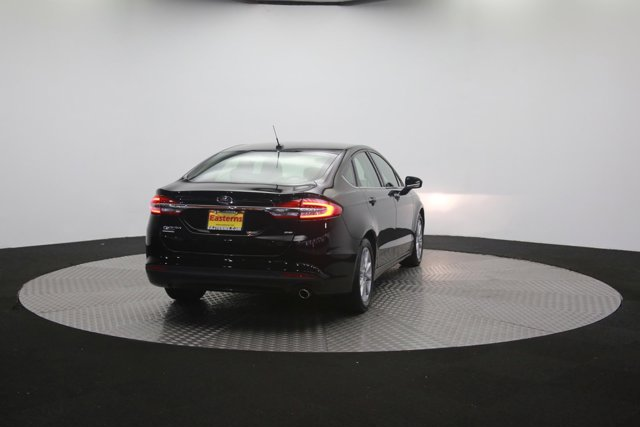2017 Ford Fusion for sale 120544 44