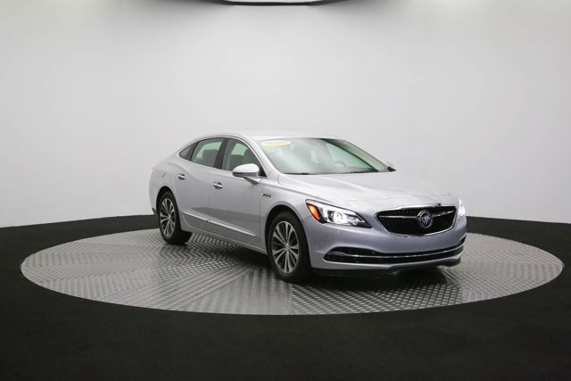 2017 Buick LaCrosse for sale 125259 45