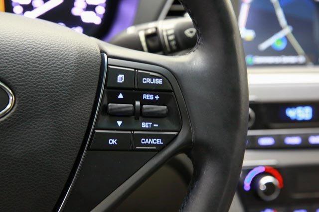2015 Hyundai Sonata for sale 122585 45