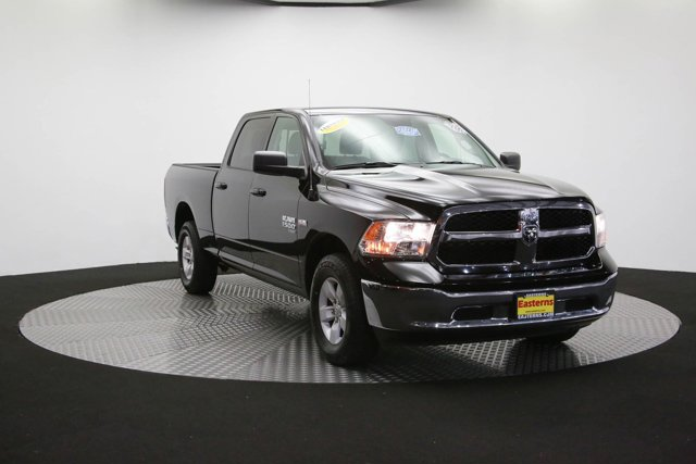 2019 Ram 1500 Classic for sale 125615 45