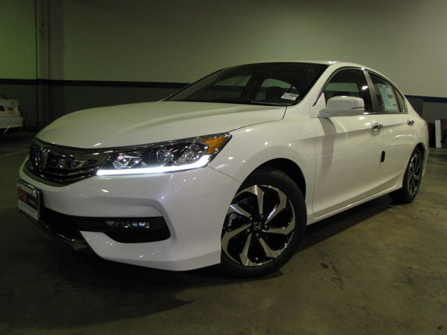 New 2017 Honda Accord Sedan in Paramus, NJ