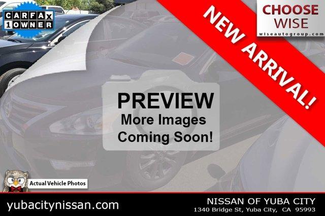 2015 Nissan Altima 2.5 S 4dr Sdn I4 2.5 S Regular Unleaded I-4 2.5 L/152 [15]