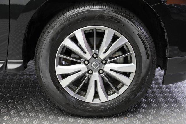 2018 Nissan Pathfinder for sale 124396 28